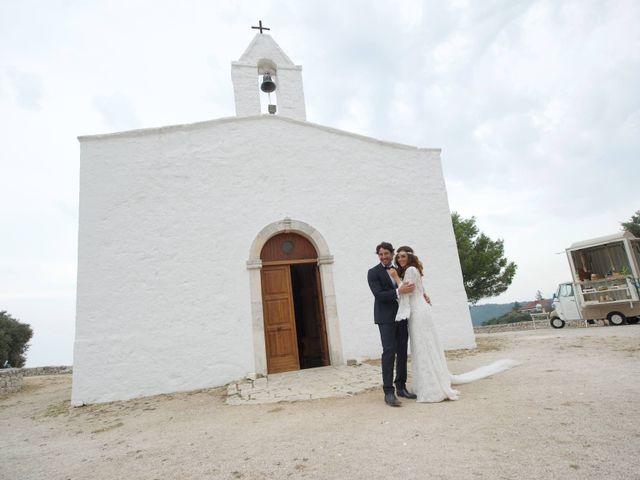 Il matrimonio di Alessio e Claudia a Fasano, Brindisi 55