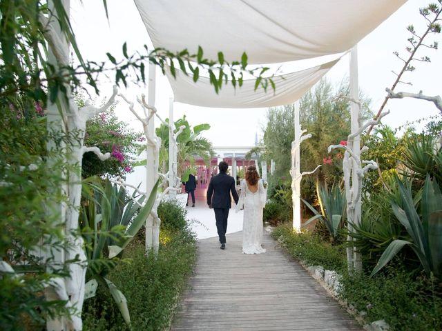 Il matrimonio di Alessio e Claudia a Fasano, Brindisi 56