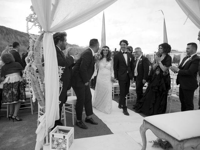 Il matrimonio di Alessio e Claudia a Fasano, Brindisi 62