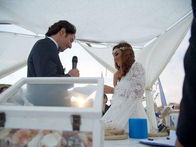 Il matrimonio di Alessio e Claudia a Fasano, Brindisi 64