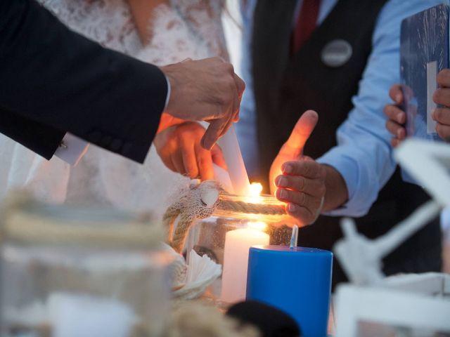 Il matrimonio di Alessio e Claudia a Fasano, Brindisi 65