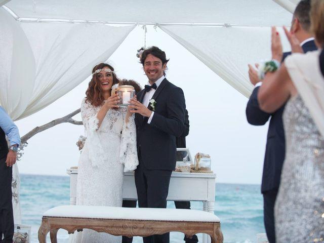 Il matrimonio di Alessio e Claudia a Fasano, Brindisi 66