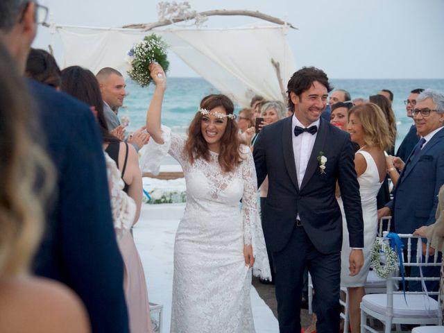 Il matrimonio di Alessio e Claudia a Fasano, Brindisi 68