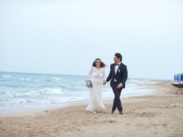 Il matrimonio di Alessio e Claudia a Fasano, Brindisi 69