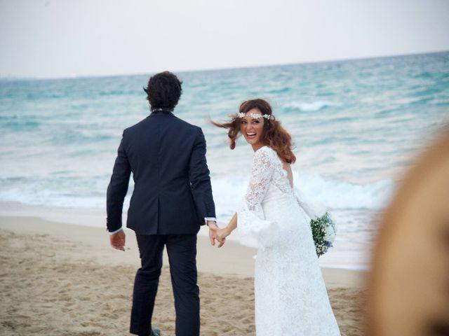 Il matrimonio di Alessio e Claudia a Fasano, Brindisi 70