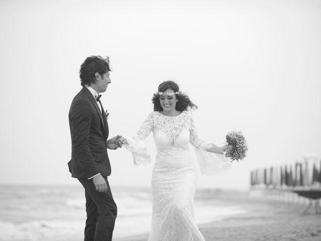 Il matrimonio di Alessio e Claudia a Fasano, Brindisi 71