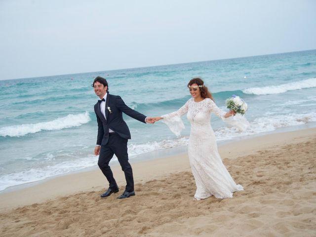 Il matrimonio di Alessio e Claudia a Fasano, Brindisi 72