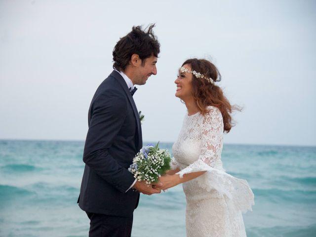 Il matrimonio di Alessio e Claudia a Fasano, Brindisi 73