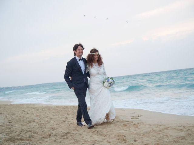 Il matrimonio di Alessio e Claudia a Fasano, Brindisi 74