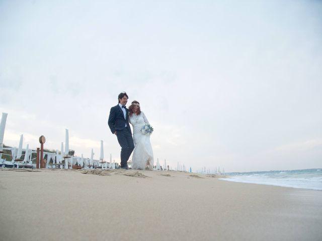 Il matrimonio di Alessio e Claudia a Fasano, Brindisi 75