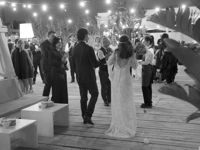 Il matrimonio di Alessio e Claudia a Fasano, Brindisi 78