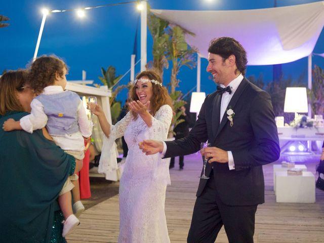 Il matrimonio di Alessio e Claudia a Fasano, Brindisi 79