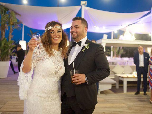 Il matrimonio di Alessio e Claudia a Fasano, Brindisi 80