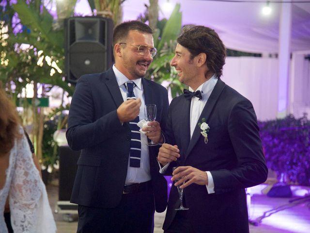 Il matrimonio di Alessio e Claudia a Fasano, Brindisi 81