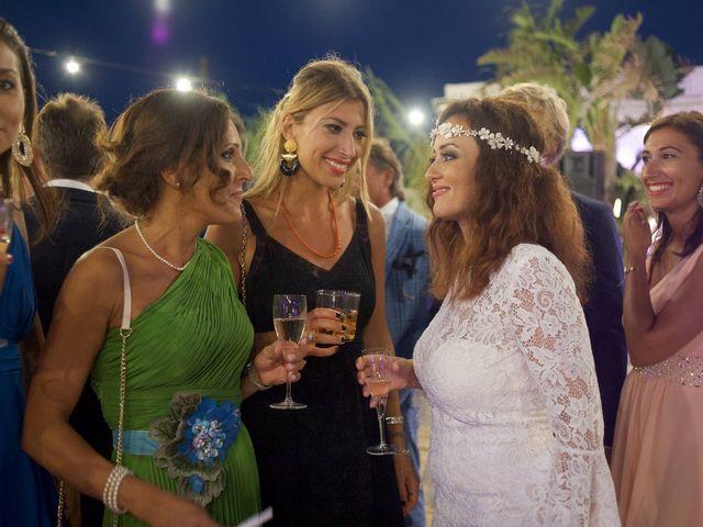 Il matrimonio di Alessio e Claudia a Fasano, Brindisi 83
