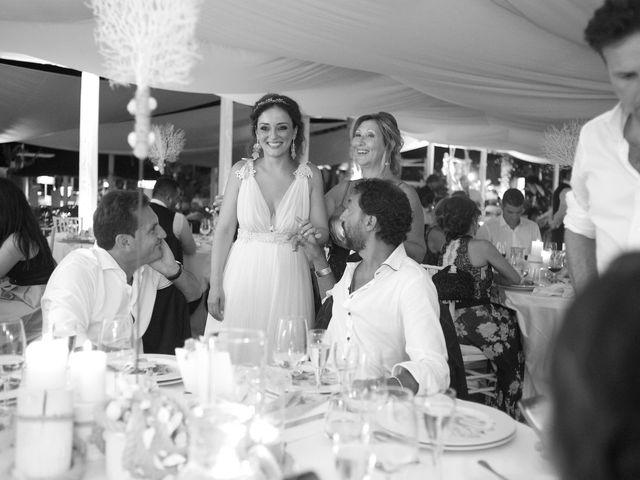 Il matrimonio di Alessio e Claudia a Fasano, Brindisi 91