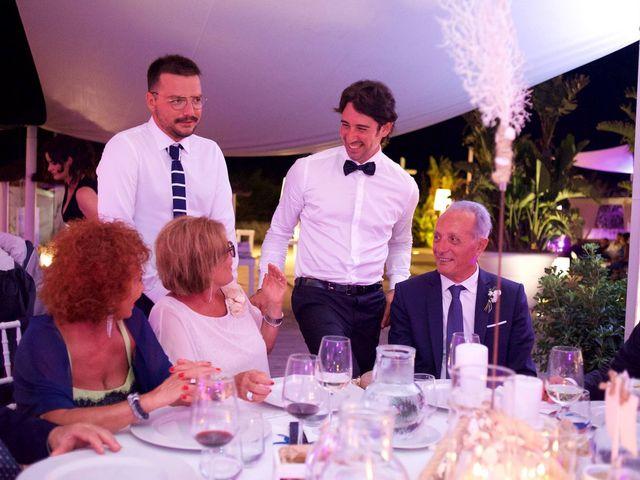 Il matrimonio di Alessio e Claudia a Fasano, Brindisi 92