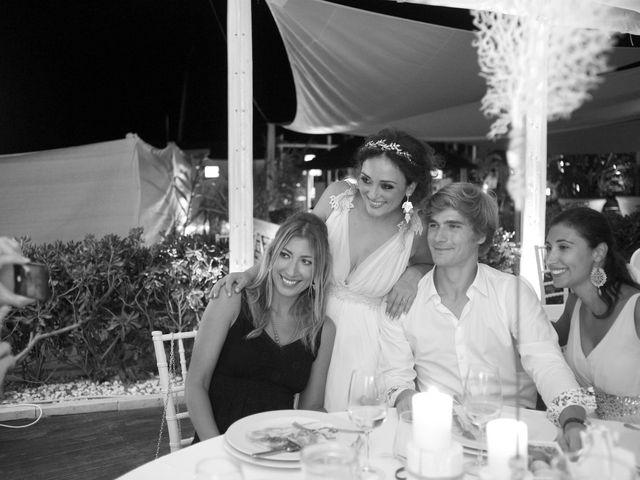 Il matrimonio di Alessio e Claudia a Fasano, Brindisi 93