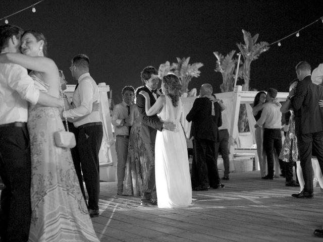 Il matrimonio di Alessio e Claudia a Fasano, Brindisi 95
