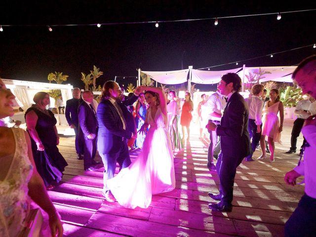 Il matrimonio di Alessio e Claudia a Fasano, Brindisi 104