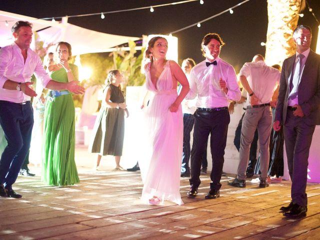 Il matrimonio di Alessio e Claudia a Fasano, Brindisi 105
