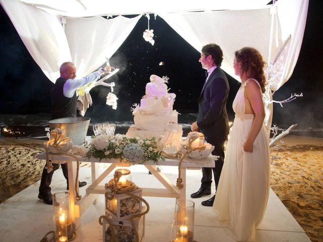 Il matrimonio di Alessio e Claudia a Fasano, Brindisi 2