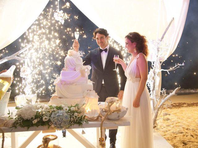 Il matrimonio di Alessio e Claudia a Fasano, Brindisi 112