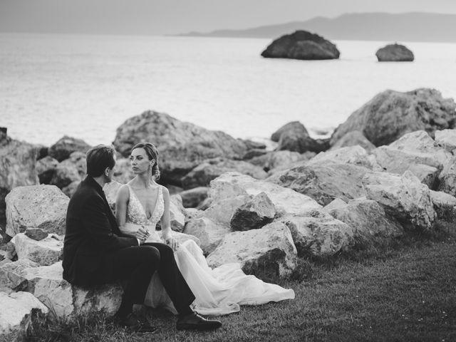 Le nozze di Daina e Giovanni