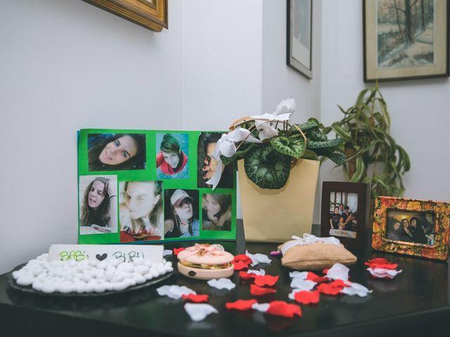 Il matrimonio di Simone e Giovanna a Vanzaghello, Milano 18