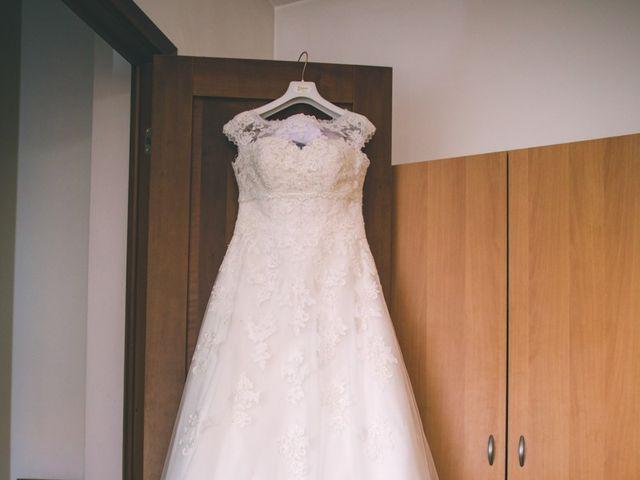 Il matrimonio di Simone e Giovanna a Vanzaghello, Milano 21