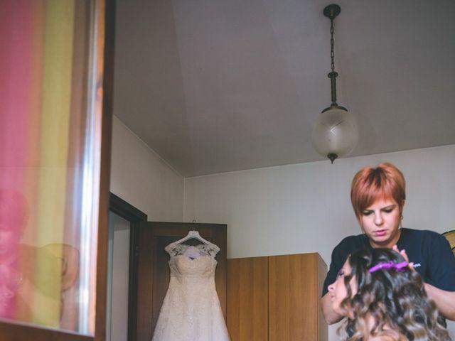 Il matrimonio di Simone e Giovanna a Vanzaghello, Milano 30