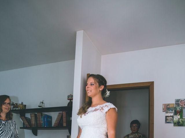 Il matrimonio di Simone e Giovanna a Vanzaghello, Milano 44
