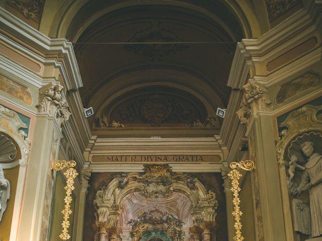 Il matrimonio di Simone e Giovanna a Vanzaghello, Milano 46
