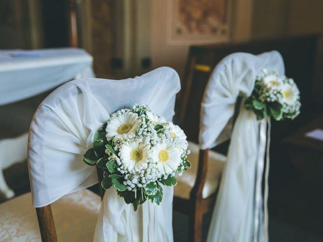 Il matrimonio di Simone e Giovanna a Vanzaghello, Milano 48