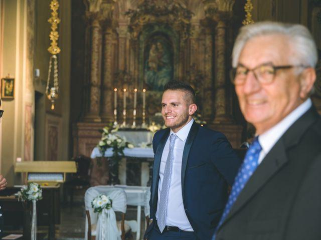 Il matrimonio di Simone e Giovanna a Vanzaghello, Milano 51