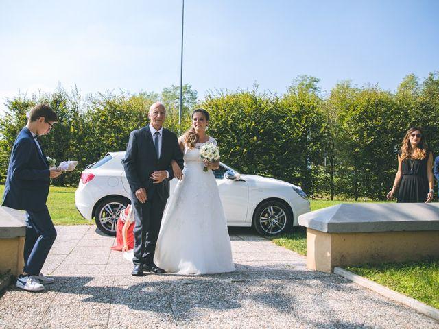 Il matrimonio di Simone e Giovanna a Vanzaghello, Milano 56