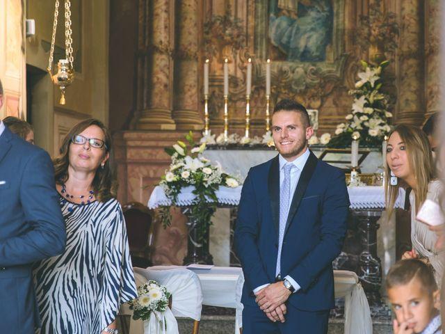 Il matrimonio di Simone e Giovanna a Vanzaghello, Milano 57