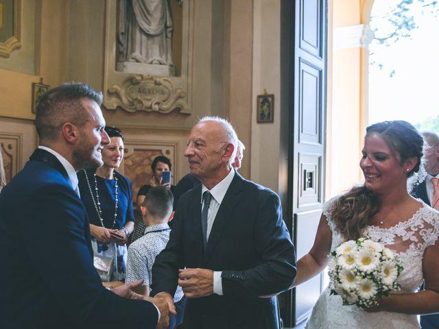 Il matrimonio di Simone e Giovanna a Vanzaghello, Milano 60
