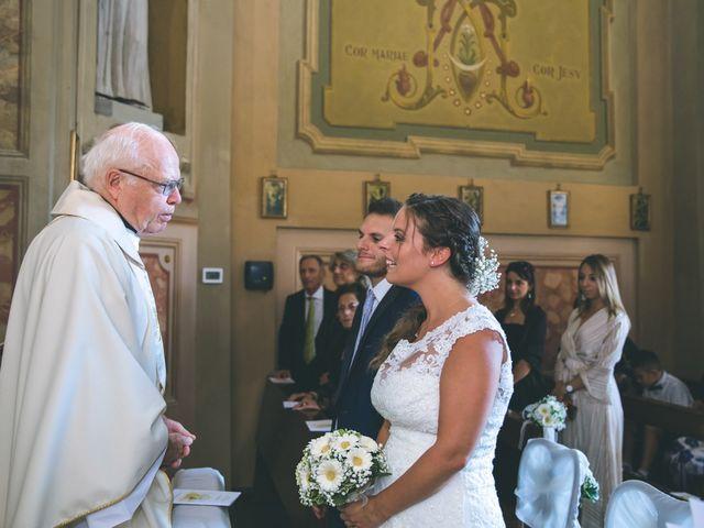Il matrimonio di Simone e Giovanna a Vanzaghello, Milano 61
