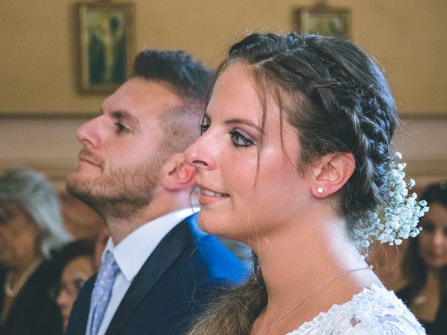 Il matrimonio di Simone e Giovanna a Vanzaghello, Milano 62
