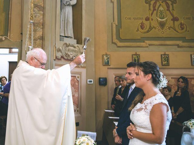 Il matrimonio di Simone e Giovanna a Vanzaghello, Milano 63