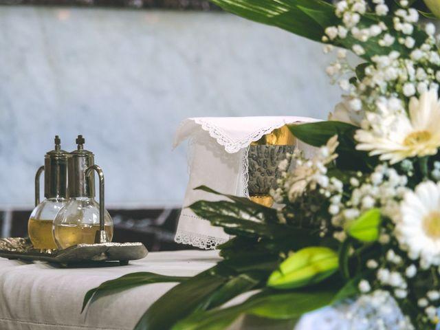 Il matrimonio di Simone e Giovanna a Vanzaghello, Milano 65