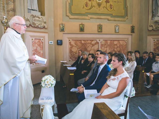 Il matrimonio di Simone e Giovanna a Vanzaghello, Milano 67