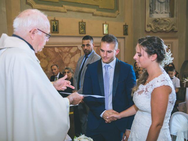 Il matrimonio di Simone e Giovanna a Vanzaghello, Milano 68