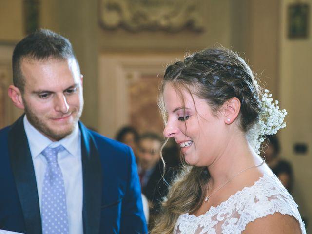 Il matrimonio di Simone e Giovanna a Vanzaghello, Milano 69