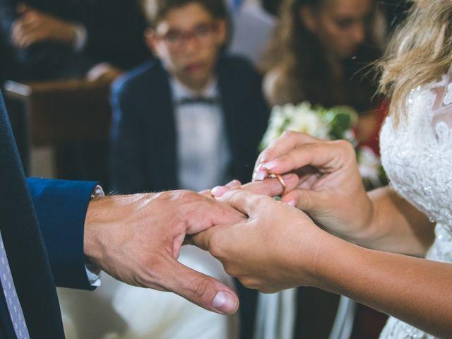 Il matrimonio di Simone e Giovanna a Vanzaghello, Milano 81