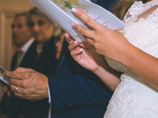 Il matrimonio di Simone e Giovanna a Vanzaghello, Milano 84