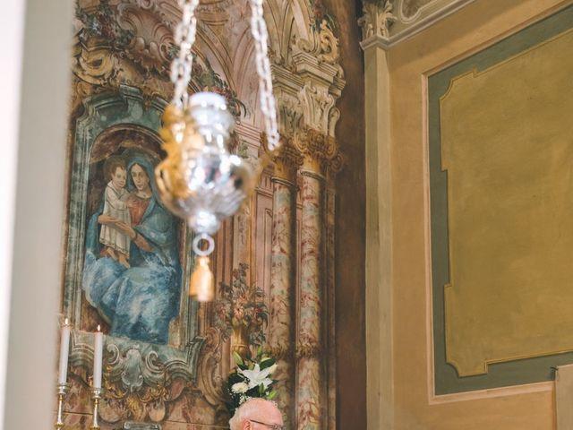 Il matrimonio di Simone e Giovanna a Vanzaghello, Milano 85