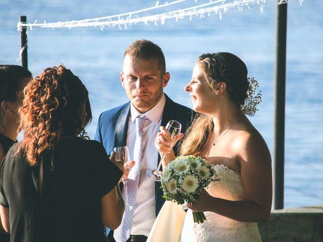 Il matrimonio di Simone e Giovanna a Vanzaghello, Milano 148