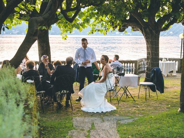 Il matrimonio di Simone e Giovanna a Vanzaghello, Milano 177